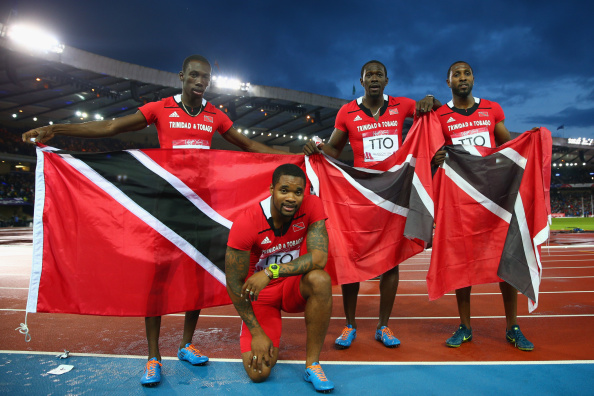The Trinidad and Tobago Olympic Committee Good Sport Governance code will help protect athletes ©Getty Images