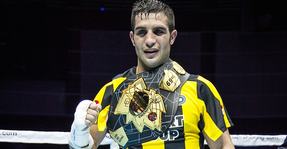 10 inaugural APB champions have been crowned in each division ©AIBA