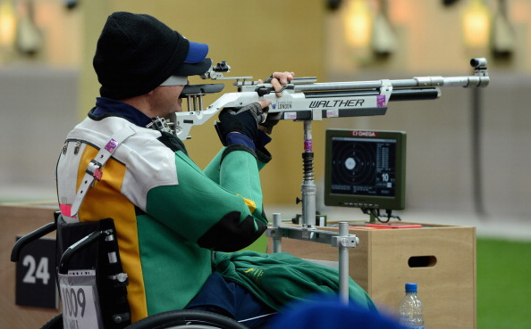 There will be a total of six IPC Shooting World Cup events this year ©Getty Images