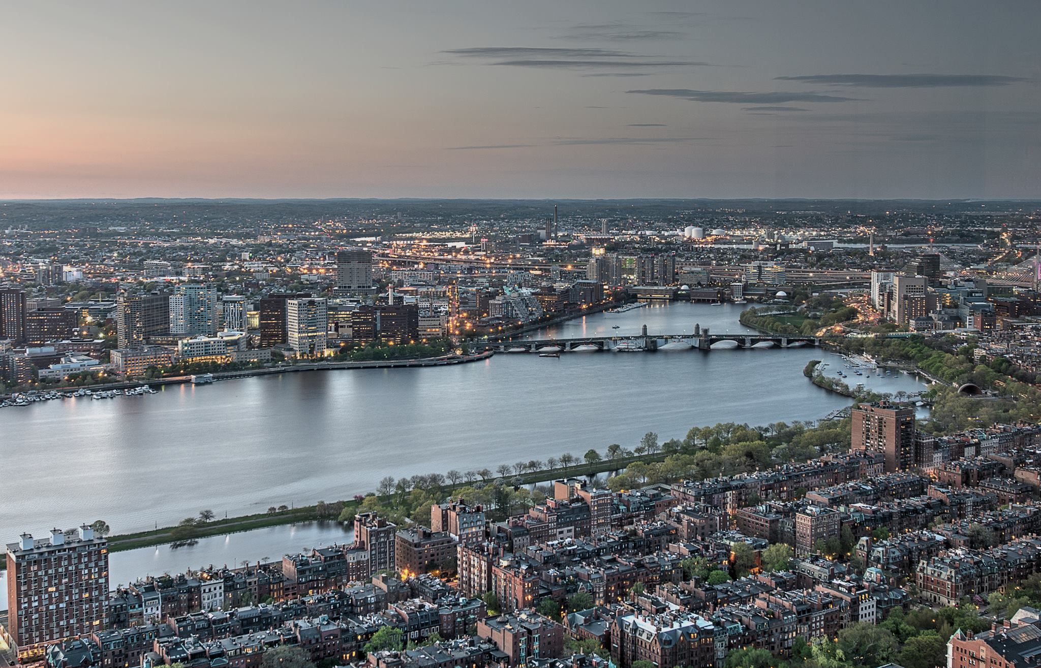 A new poll concerning Boston's proposed bid for the 2024 Olympic and Paralympic Games has shown support continues to decline ©No Boston Olympics/Facebook