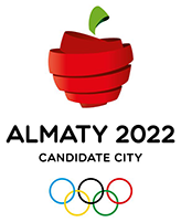 Almaty 2022 have confirmed seven changes to their initial Winter Olympic and Paralympic proposals ©Almaty 2022