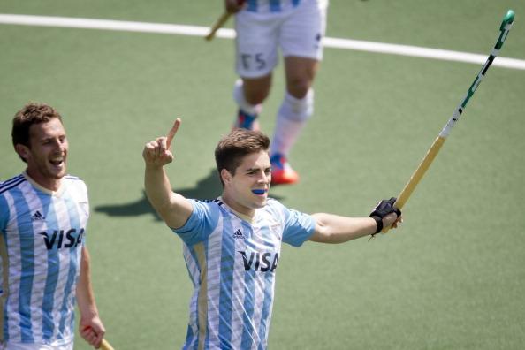 Argentina are set to host the Hockey World League Semi-Final men's event at the Centro Nacional de Alto Rendimiento Deportivo ©Getty Images