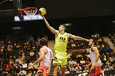 Basketball 3x3 will not feature at the Gold Coast 2018 Commonwealth Games, according to organisers ©Getty Images