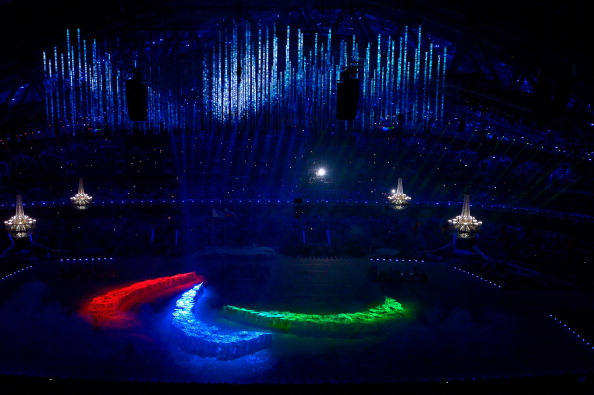 Commemorations have taken place to mark one year since the Opening Ceremony of the Sochi 2014 Winter Paralympics ©Getty Images