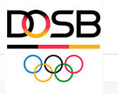 DOSB survey results indicate rising support for both contenders ©DOSB