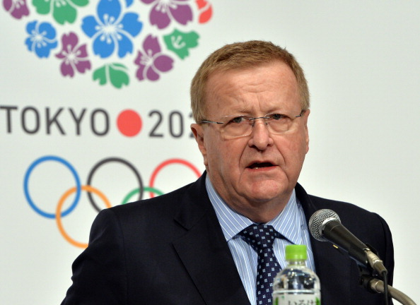 Former rower and IOC Coordination Commission chair John Coates is among those to have praised the changes ©AFP/Getty Images