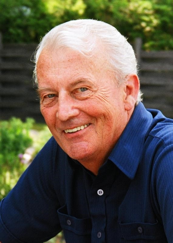 Henry Wohler, one of the longest-standing ambassadors for Paralympic sport in Canada, has died ©CPC