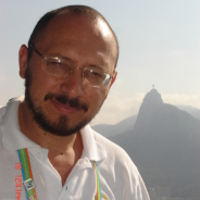 Colombia's Johnson Nino-Soto has been appointed IWAS sport science and medical officer ©IWAS