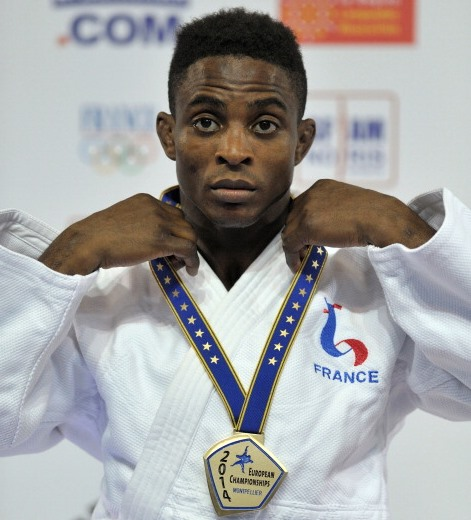 European judo champion Loic Korval has been banned for 10 months after missing three doping tests ©Getty Images