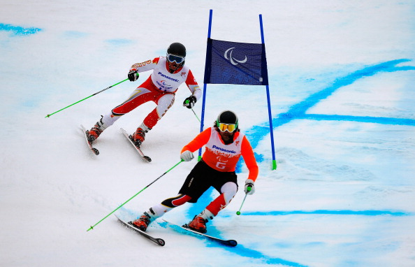Mac Marcoux will lead the Canadian challenge in Panorama ©Getty Images