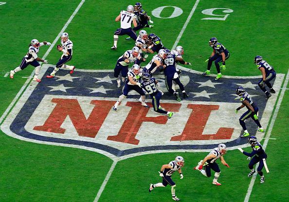 american football boston