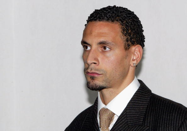 Michele Verrokens dismissal from UK Sport came soon after it was learned that Rio Ferdinand had missed a scheduled drugs test in 2003 ©Getty Images