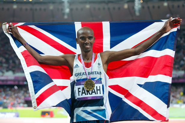 Britain has risen from 36th in the overall medals table at Atlanta 1996 to third to London 2012, increasing their gold medal tally from one to 29 in the process ©Getty Images