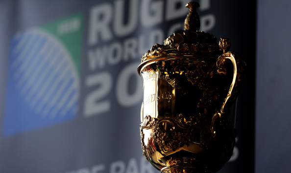 More tickets have been made available for the 2015 Rugby World Cup ©Getty Images