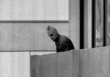 The IOC have long faced criticism they have not done enough to commemorate the victims of the 1972 Munich Massacre ©Hulton Archive/Getty Images