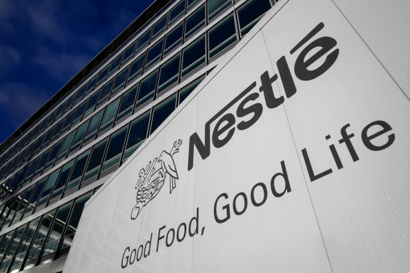 Nestlé Azerbaijan will supply coffee confectionery and cereal bars during Baku 2015 ©Getty Images