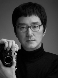 Photographer Seihon Cho has already worked extensively in the Paralympic Movement ©Pyeongchang 2018