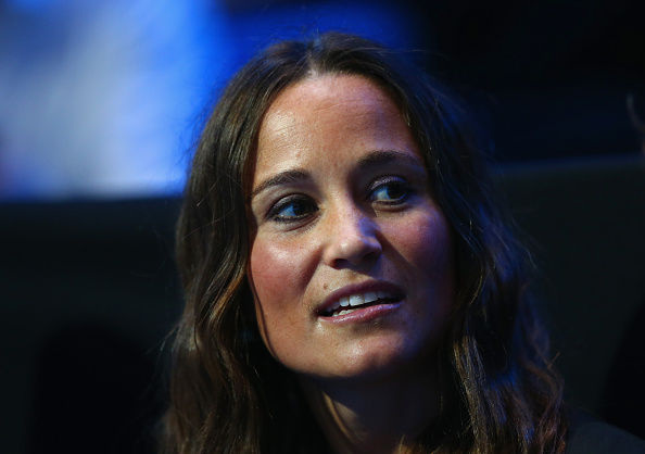 Pippa Middleton will be one of the stellar names at Disability Snowsport UK inaugural ParaSnowBall event ©Getty Images