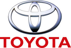 Reports suggest Toyota could soon become an Olympic Top Sponsor ©Toyota