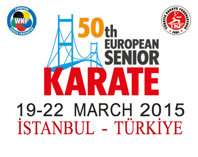 Spain topped the medal table at the 50th European Karate Federation Senior Championships in Istanbul ©EKF
