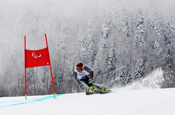 Teenage Nordic skiing superstar Alexey Bugaev is among other nominations ©Getty Images