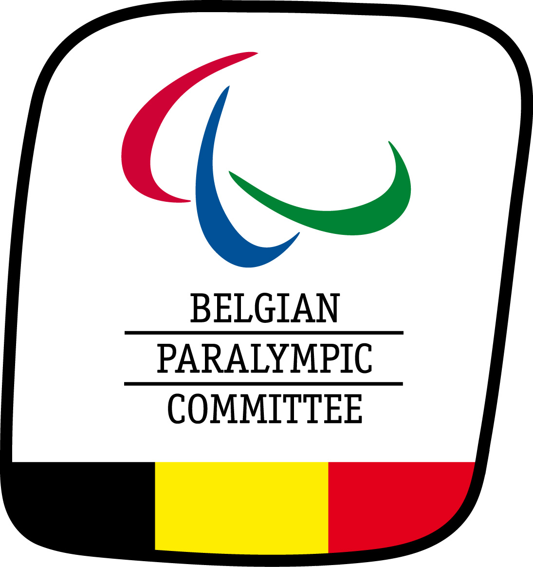 The Belgian Paralympic Committee have appointed Olek Kazimirowski as their Chef de Mission for the 2016 Paralympic Games in Rio de Janeiro ©Belgian Paralympic Committee
