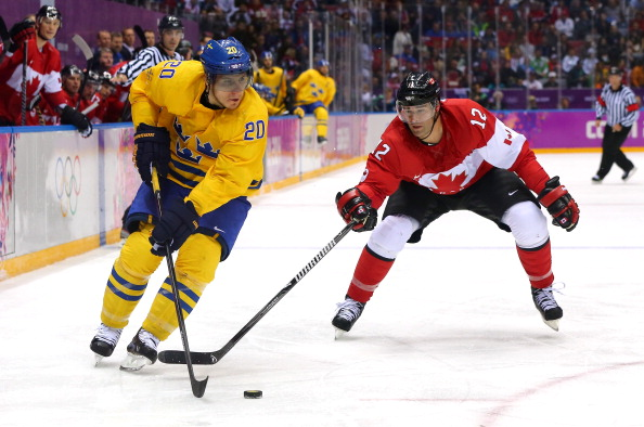 The IIHF have announced the qualification process for the Olympic Games in Pyeongchang in 2018 ©Getty Images