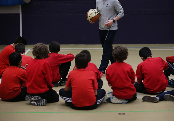 The International School and Sport Federation Convention aims to address the challenges and future of global school sport ©Getty Images