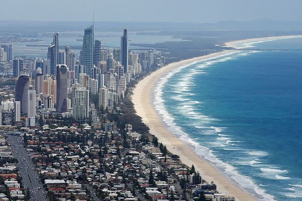 The Tourism and Commonwealth Games Cabinet Committee will be responsible for the delivery of every aspect of Gold Coast 2018 ©Getty Images