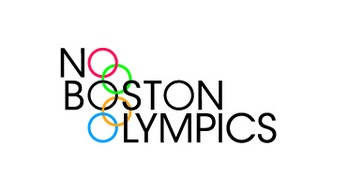The news will be greatly received by opposition group No Boston Olympics who are contuining to campaign against the city's bid ©No Boston Olympics