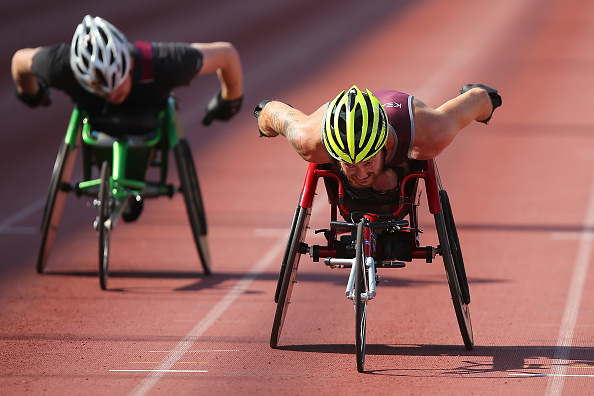 The next IPC Athletics Grand Prix will take place in Tunisia from March 23 to 25 ©Getty Images