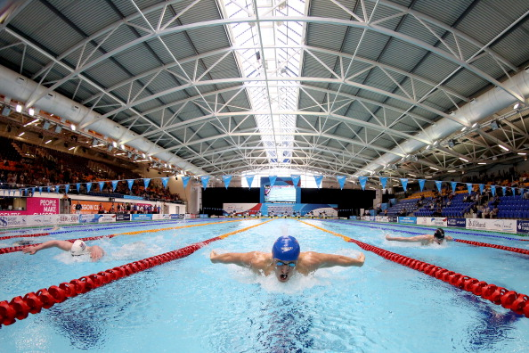 Tollcross, which staged swimming during last year's Commonwealth Games, will be one of the venues for first European Sports Championship in 2018 ©Getty Images