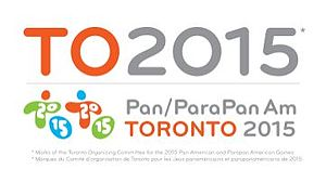 Tickets will go on sale next Monday for the Toronto 2015 Parapan American Games ©Toronto 2015