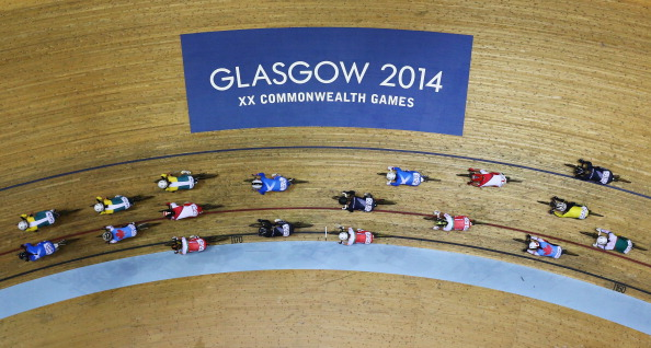 Commonwealth games success or disaster
