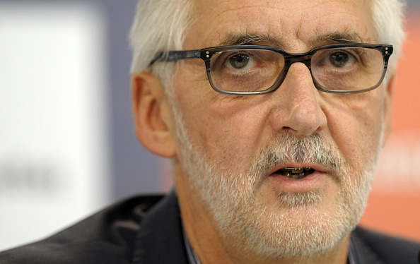 Brian Cookson is asking Hein Verbruggen to consider his position as UCI Honorary President following the revelations ©Getty Images