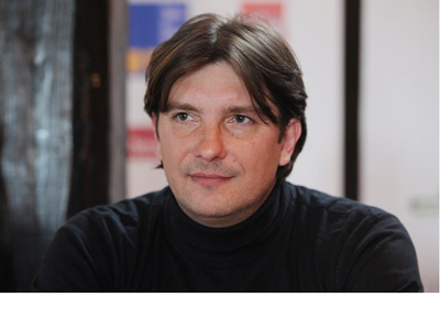 Edvard Kolar has been appointed the new secretary general of the Olympic Committee of Slovenia ©FSR