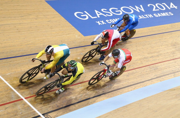 Latest figures show Glasgow 2014 came in £32 million under budget ©Getty Images