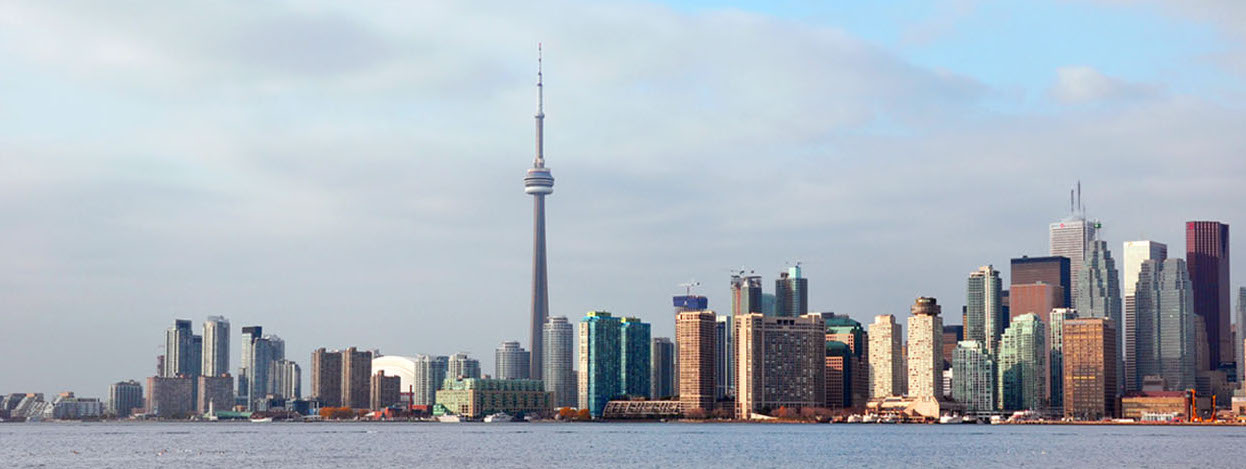 "The IPC and APC have said Toronto is the ""best prepared city yet"" for a Parapan American Games ©Wikipedia"