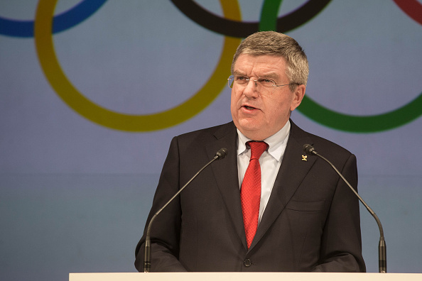 The desire of Thomas Bach to reform the Olympic Movement through his Agenda 2020 initiative will stand or fall, Professor Samuel Bacharach believes, on his ability to make all the small details work ©Getty Images