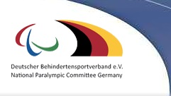 The TalentDays scheme has been set up by the German Disabled Sports Youth in conjunction with the German National Paralympic Committee ©DSB