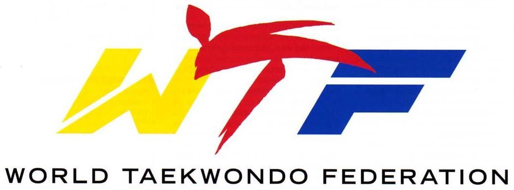 World Taekwondo Federation Logo