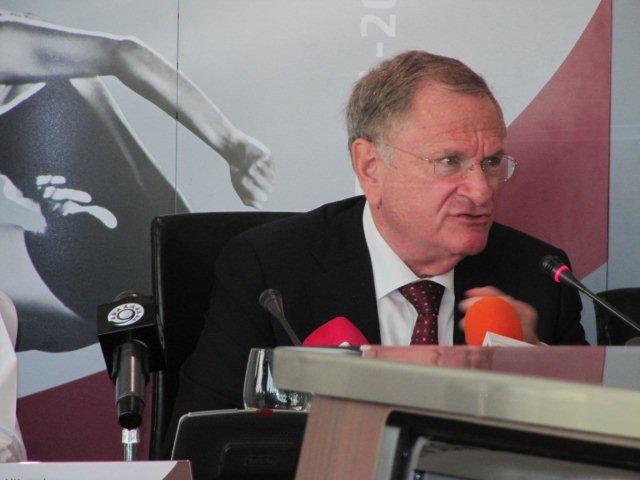 Bob Hersh_in_Doha_October_6_2011