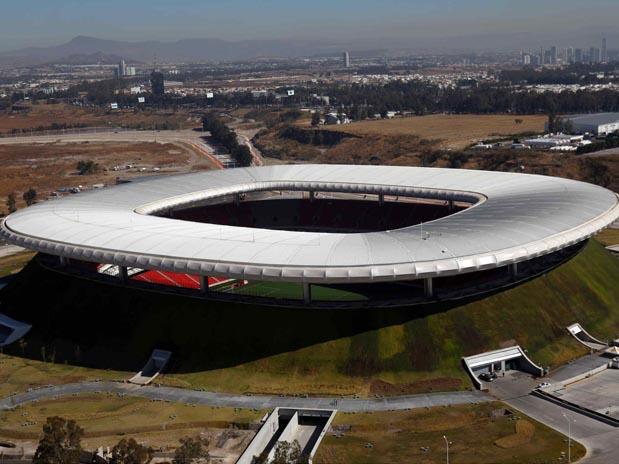 Omnilife Stadium
