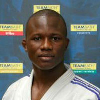 Emmanuel Nartey: First Ghanaian judoka to compete at the Olympic Games