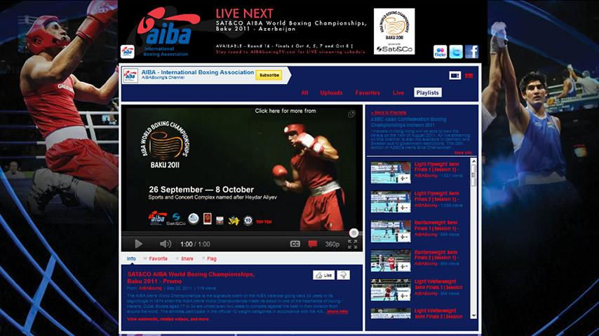 AIBA_World_Championships_LIVE_on_YouTube_22-09-11