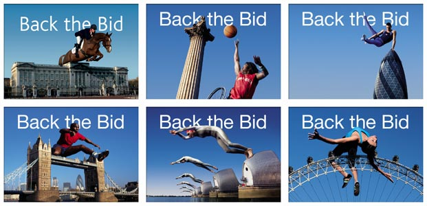 Back_the_Bid_posters