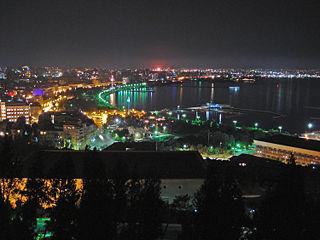 Baku_scene