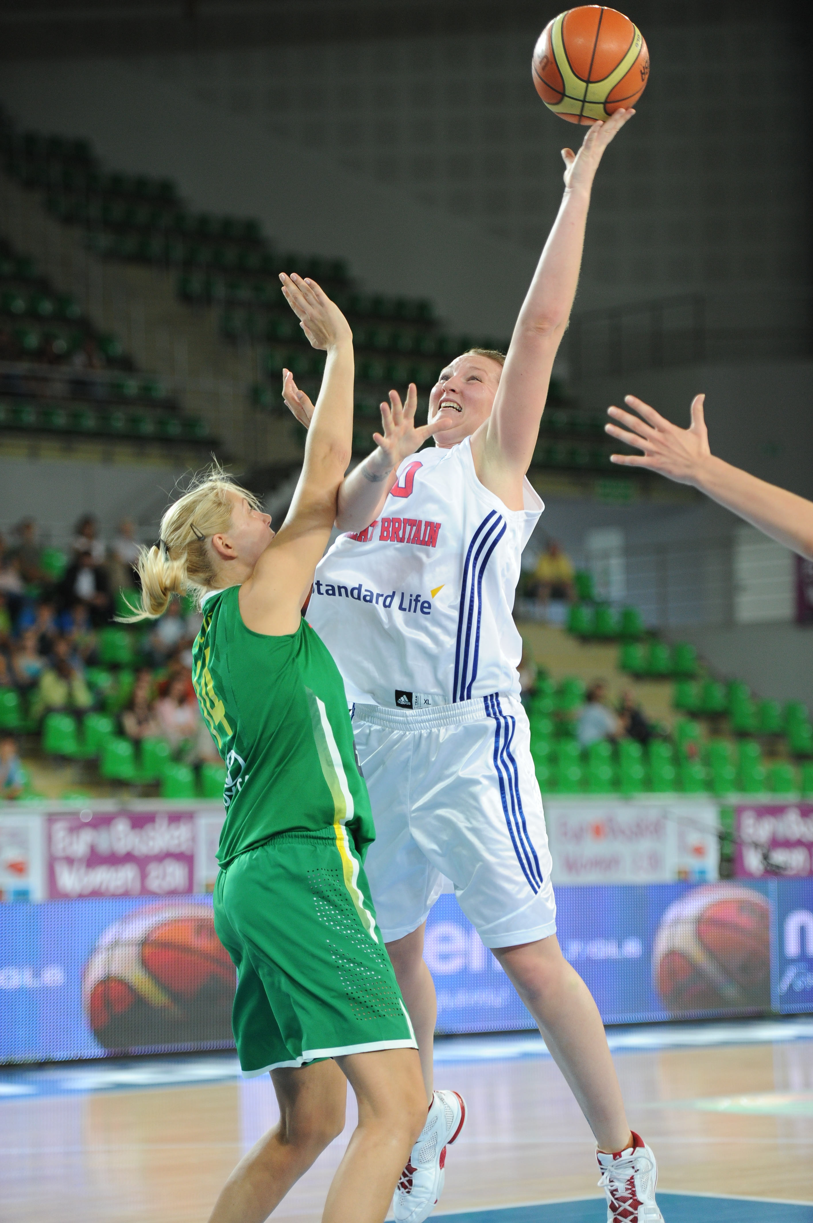 Britain_womens_basketball_v_Lithuania