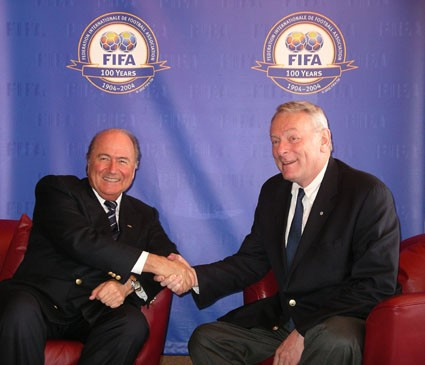 Dick_Pound_with_Sepp_Blatter