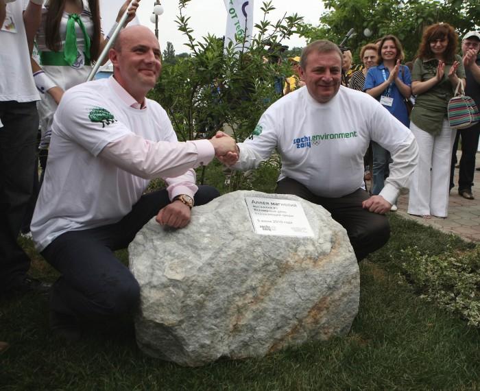 Dmitry_Chernyshenko_with_Sochi_Mayor